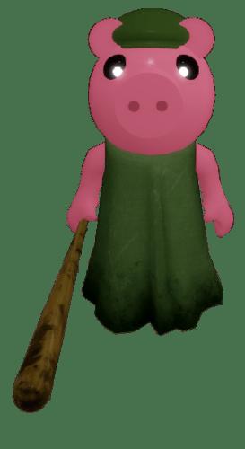 Father – Piggy