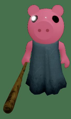 Little Brother – Piggy