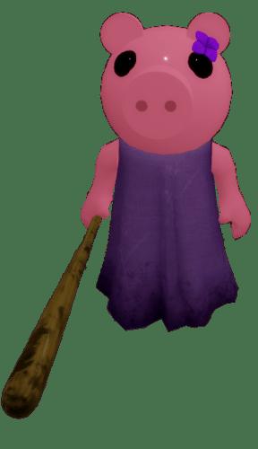 Mother – Piggy