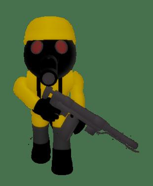 Torcher – Piggy
