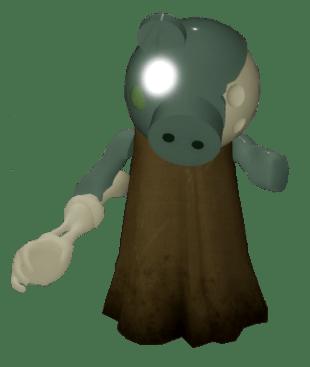 Zompiggy – Piggy